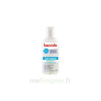 Baccide Gel mains désinfectant Peau sensible 75ml à Lherm