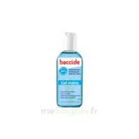 Baccide Gel mains désinfectant sans rinçage 75ml à Lherm
