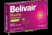 Belivair Rhume Pelargonium Comprimés pelliculés Plq/15 à Lherm