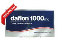 Daflon 1000 mg Comprimés pelliculés Plq/18 à Lherm