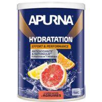 Apurna Poudre Pour Boisson Hydratation Agrumes 500g à Lherm