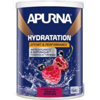 Apurna Poudre Pour Boisson Hydratation Fruits Rouges 500g à Lherm
