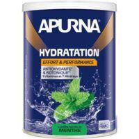 Apurna Poudre Pour Boisson Hydratation Menthe 500g à Lherm