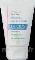 Ictyane Crème mains sèches abîmées 50ml à Lherm