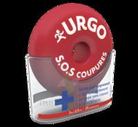 Urgo SOS Bande coupures 2,5cmx3m à Lherm