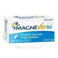 Magnevie B6 100 Mg/10 Mg Comprimés Pelliculés Plaq/60 à Lherm
