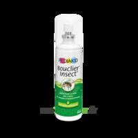 Pédiakid Bouclier Insect Solution Répulsive 100ml à Lherm