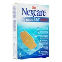 Nexcare Aqua 360° Maxi, Bt 5 à Lherm