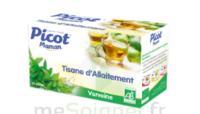 Picot Maman Tisane d'allaitement Verveine 20 Sachets à Lherm