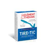 Clément Thékan Tire Tic Crochet B/2 à Lherm