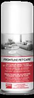 Frontline Petcare Aérosol Fogger insecticide habitat 150ml à Lherm
