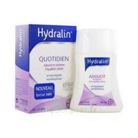 Hydralin Quotidien Gel lavant usage intime 100ml à Lherm