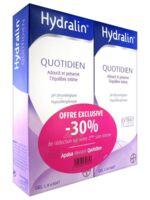 Hydralin Quotidien Gel Lavant Usage Intime 2*200ml à Lherm