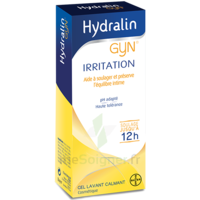 Hydralin Gyn Gel calmant usage intime 200ml à Lherm