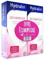 Hydralin Sécheresse Crème Lavante Spécial Sécheresse 2*200ml à Lherm