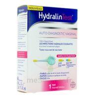 Hydralin Test infection vaginale à Lherm