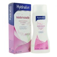 Hydralin Mademoiselle Gel lavant usage intime 200ml à Lherm