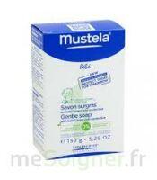 Mustela Savon surgras au Cold Cream nutri-protecteur 150 g à Lherm