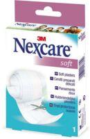 Nexcare Soft Pansement à Découper Blanc 8cmx1m à Lherm