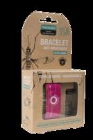 Manouka Bracelet kameleo anti-moustique Recharges/2 à Lherm