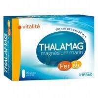 Thalamag Fer B9 Vitalité 30 gélules à Lherm
