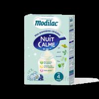 Modilac Céréales Farine Nuit calme à partir de 4 mois B/300g à Lherm