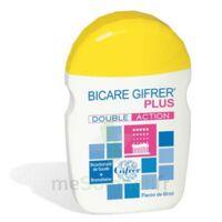 Gifrer Bicare Plus Poudre double action hygiène dentaire 60g à Lherm