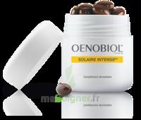 Oenobiol Solaire Intensif Caps peau normale Pot/30 à Lherm