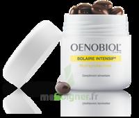 Oenobiol Solaire Intensif Caps peau sensible Pot/30 à Lherm