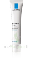 Effaclar Duo+ Gel Crème Frais Soin Anti-imperfections 40ml à Lherm
