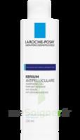 Kerium Antipelliculaire Micro-Exfoliant Shampooing gel cheveux gras 200ml à Lherm