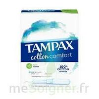 Tampax Pearl Cotton - Confort Super à Lherm