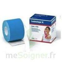 LEUKOTAPE K Sparadrap bleu 5cmx5m à Lherm