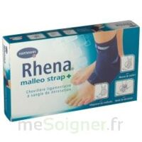 RHENA MALLEO STRAP+ Chevillère ligamentaire bleu marine avec liseret T3 à Lherm
