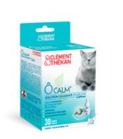 Clément Thékan Ocalm phéromone Recharge liquide chat Fl/44ml à Lherm