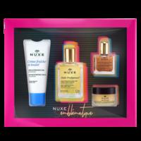 Nuxe Coffret best seller 2019 à Lherm
