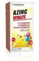 Acheter Azinc Forme et Vitalité Gélules dès 15 ans Fl/120 à Lherm