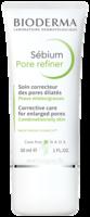 SEBIUM PORE REFINER Concentré correcteur pores dilatés T/30ml à Lherm