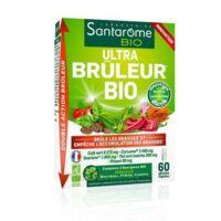 Santarome Bio Gélules Ultra brûleur B/60 à Lherm