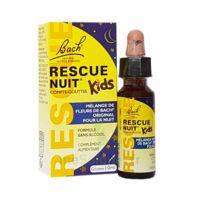 Rescue® Nuit Kids Compte-gouttes - 10ml à Lherm