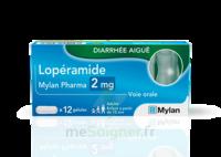 Loperamide Mylan Pharma 2mg, Gélules à Lherm