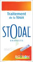 Boiron Stodal Granules Tubes/2 à Lherm