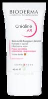 Crealine Ar Crème De Soin Ultraconfort Complexe Rosactiv Teintée T/40ml à Lherm