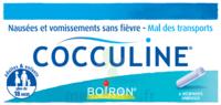 Boiron Cocculine Granules En Récipient Unidose Doses/6 à Lherm
