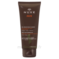 Gel Douche Multi-usages Nuxe Men200ml à Lherm