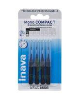 Inava Brossettes Mono-compact Noir Iso 0- 0,6mm à Lherm