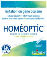 Boiron Homéoptic Collyre Unidose à Lherm