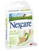 Nexcare Comfort, Bt 10 à Lherm
