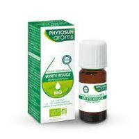 Phytosun Aroms Huile Essentielle Bio Myrte Rouge Fl/10ml à Lherm