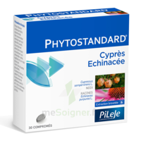 Pileje Phytostandard - Cyprès / Echinacée 30 Comprimés à Lherm